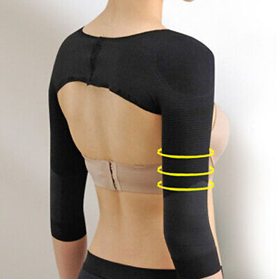 Forearm Line Shaper With Uneven Shape Silk Protein Preventing Care (+Tracking)