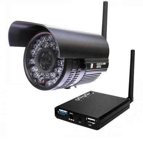 Long Range Wireless Camera Ebay