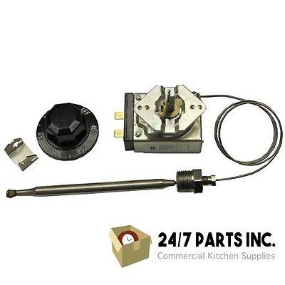 Thermostat Kx Bulb 516 X 5-58 Temp 200-400 Cap 24 Henny Penny Fryer 500 461094
