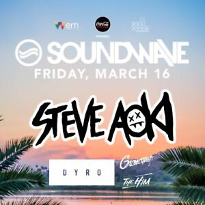 Text me find event tickets to sporting events concerts and 2 soundwave tickets march 2018 malvernweather Gallery