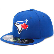 2012 New Logo Toronto Blue Jays 7 7/8 New Pro Era Hat Cap Baseball MLB Authentic