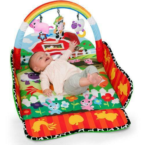 Baby Play Mat Ebay