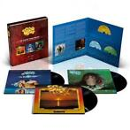 Eloy - The Classic Years Trilogy (Dawn - Ocean - S-Eloy-LP