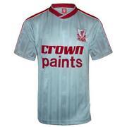 Liverpool Away Jersey