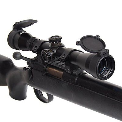 The sniper rifle Scope RF4x32 4 times Mount Ring with VSR-10 rifle scope