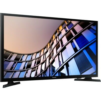 Samsung LED TV M4005 81 cm / 32 Zoll Fernseher DVB-C DVB-T2 UE32M4005AK