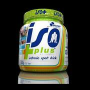 Isotonic Powder