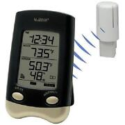 Wireless Indoor Outdoor Thermometer