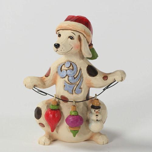 Miniature christmas figurines ebay