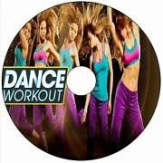 Dance Fitness DVD