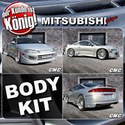 Mitsubishi Eclipse Spoiler