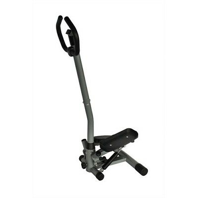 Confidence Twist Stepper with Handle Stair Climber