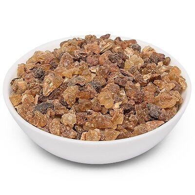 Weihrauch Myrrhe 50 g - Reines Räucherharz in erstklassiger Qualität