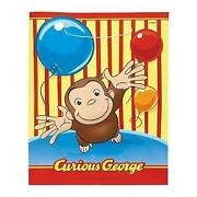 Curious George Bag