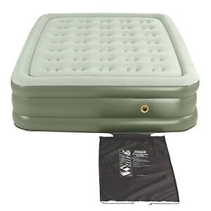 Coleman Queen Air Mattress Ebay