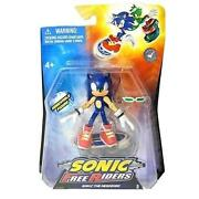 Sonic The Hedgehog Figurines