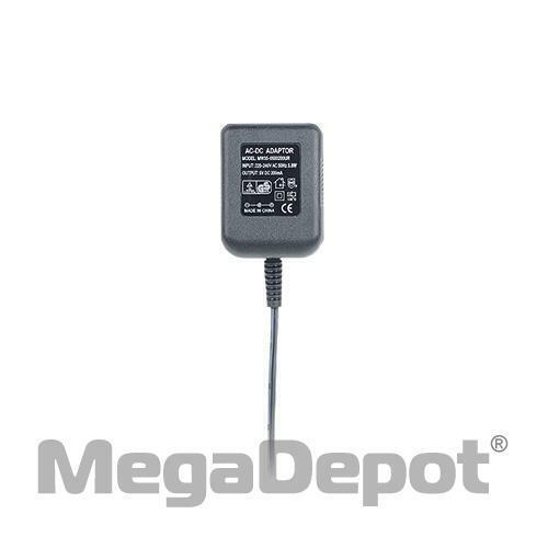 BrandTech 26603, Battery Charger for Accu-Jet Pro Pipette Controller