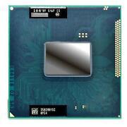 Intel Core I5-2540M