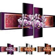 Wandbilder Blumen