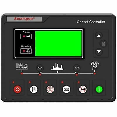 Smartgen Hgm7220can Generator Controller Event Logs Rs485 Sms Amf