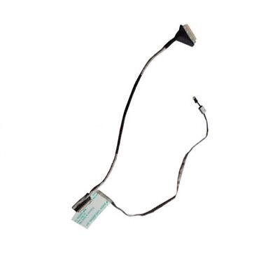 Cable flex (conexión pantalla) Acer Aspire 5742 webcam slim - 50.R4F02.011