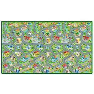 Tapis de mousse Happyville