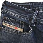 Diesel Men's Diesel Zatiny 26 Inseam Jeans
