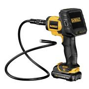 Dewalt Inspection Camera
