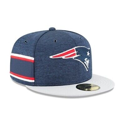 New England Patriots NFL 59FIFTY New Era Snapback Cap | New w/Tags | Top Brand