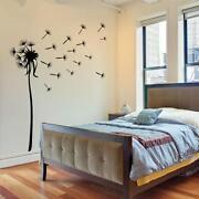 leinwandbild pusteblume bilder drucke ebay. Black Bedroom Furniture Sets. Home Design Ideas