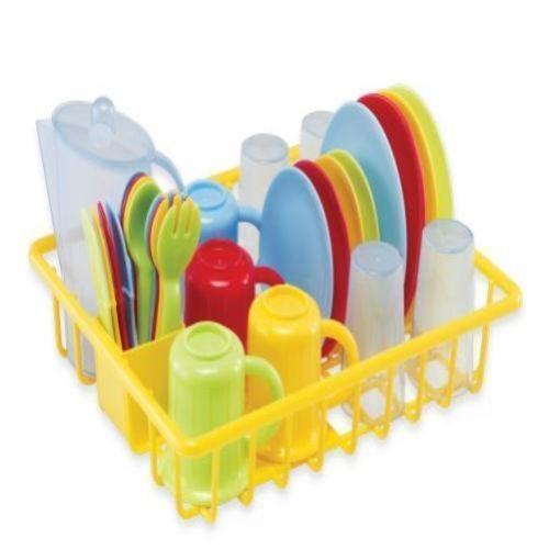 Toy Food And Dishes : Kids play dishes ebay