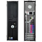 Dell Optiplex 745 Computer