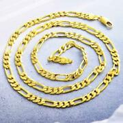 5mm Gold Chain