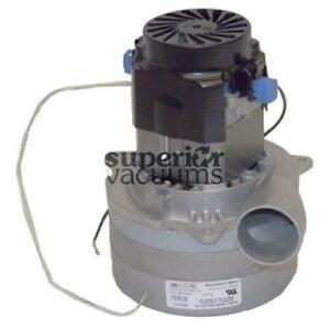 """Lamb Motor  116765, 3 Stage With Horn 5.7"""" 120 Volt"""