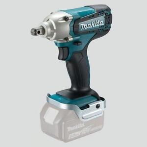 MAKITA DTW190Z 18 VOLT CORDLESS LITHIUM ION IMPACT WRENCH 1/2