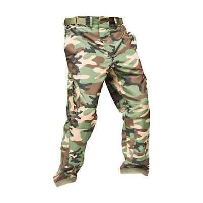 Valken VTAC Echo V-TAC Pants For Paintball - Woodland - Large