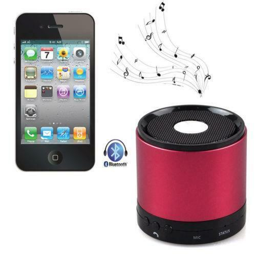 Wireless Speakers For IPhone 5 EBay