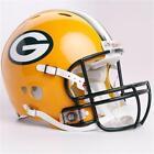 Green Bay Packers Authentic Helmet