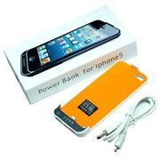 iPhone External Battery