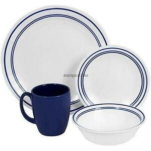 Corelle Dinnerware Set NewCorelle Dinnerware Set   eBay. Dining Plate Set Malaysia. Home Design Ideas