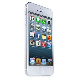 verizon iphone 5 unlocked iphone 5 16gb white verizon unlocked ebay 2811