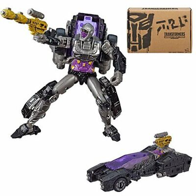 Transformers Generations Selects Nightbird - Exclusive