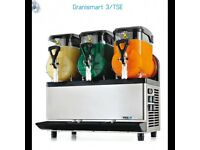 ,,__GBG Granismart slush machine 3x5ltr Leasing,,_--BUY FROM HTSWEETS,,,__-BEST QUALITY---==