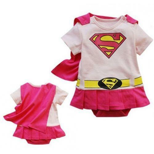 724381b0a Baby Superhero Costume