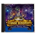 Disney World CD