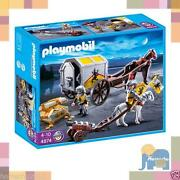 Playmobil Löwenritter
