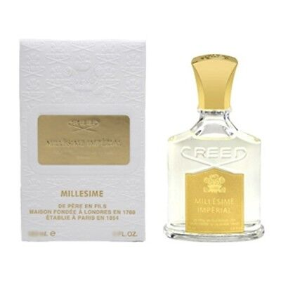 Creed Millesime Imperial 4 4 0 Oz  120 Ml  Edp Spray New In Box   100  Authentic