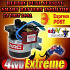 REDARC Car and Truck Batteries