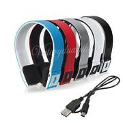 Wireless USB Headset