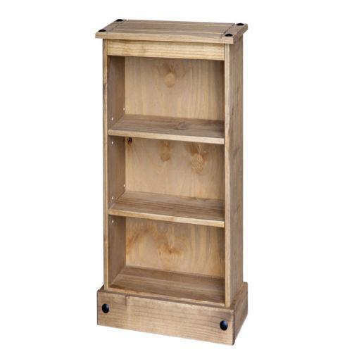 Pine Dvd Rack Bookcases Shelving Amp Storage Ebay